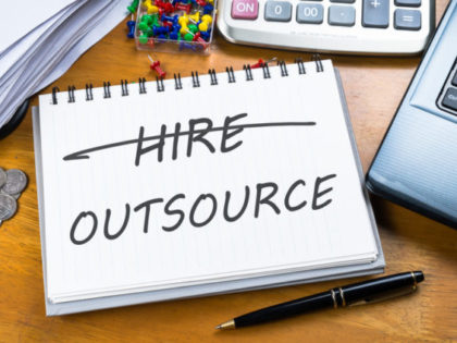 Outsourced IT And How We Are Different