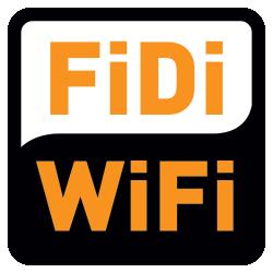 FIDI WIFI LOGO