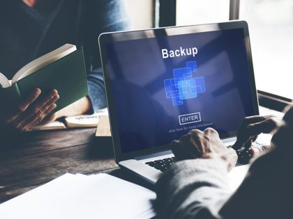 Veeam Backup Benefits and Options