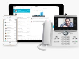 Cisco Spark with Zoom Conferencing