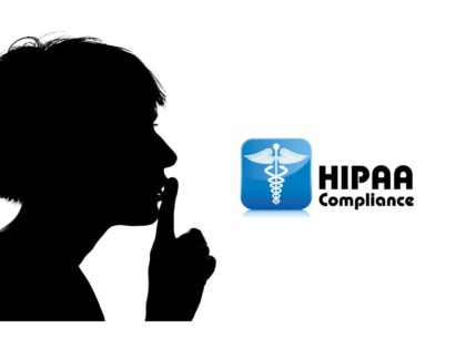 Don't Let HIPPA compliance kill your practice
