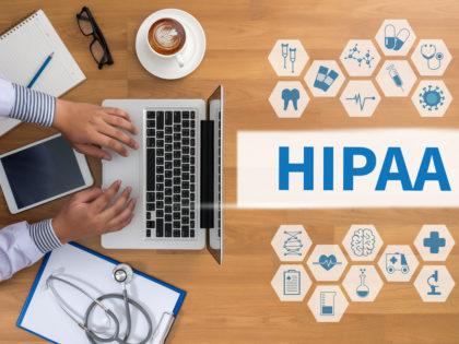 HIPAA and Email